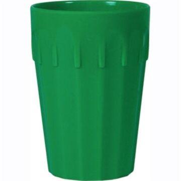 Kristallon beker groen 26cl (Box 12)