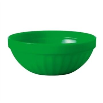 Kristallon fruitschaaltje, Groen 21cl (Box 12)