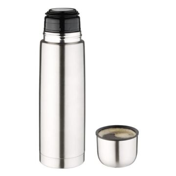 Olympia thermosfles RVS 1ltr
