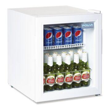 Polar C-serie tafelmodel display koeling 46L, ,