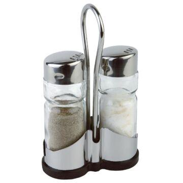APS peper- en zoutstel met houder