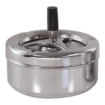 Buiten Asbak Push 11cm, HVS-Select