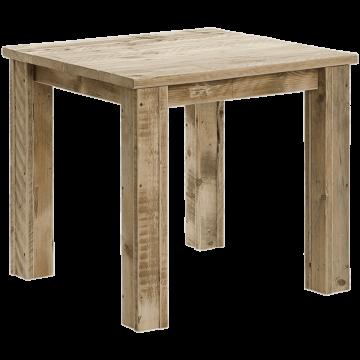Horeca tafel steigerhout Memphis, diverse kleuren, 2 maten. Vanaf 2 stuks