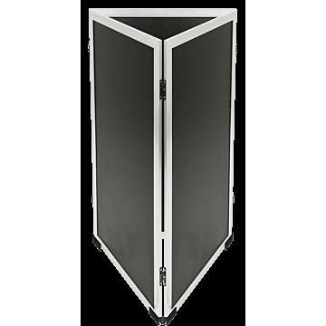 Multibord Securit, 5kg, 115x60cm, Grijs, Zwart of Wit