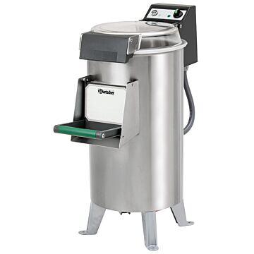 Bartscher handige aardappelschilmachine 7,5 kg