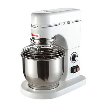 Mixer Combisteel, 5L/1KG, 230V/300W
