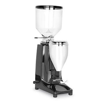 Koffiemolen Hendi, 3kg/dag, elektrisch, 1.2 kg, 16(b)x51(h)x28(d), 230V/420W