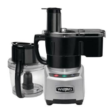 Waring foodprocessor 3,8L, ,