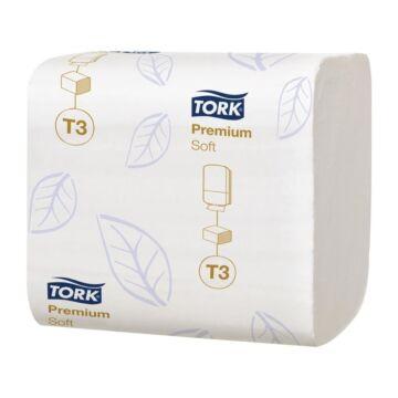 Tork witte tissue navulling