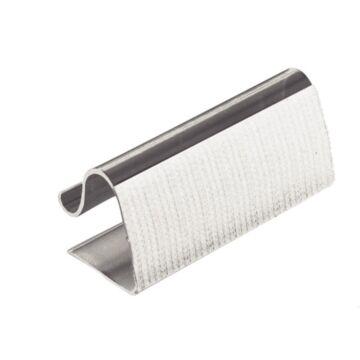 Tafelrok klittenband clip 5-20mm HVS-select, 10 stuks