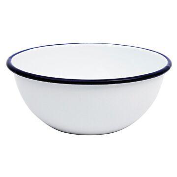 Olympia geëmailleerd puddingschaaltje 14cm (Box 6)