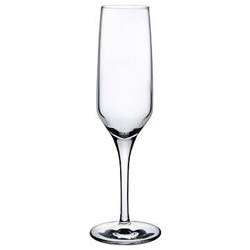 Fame champagneglas 210 ml, doos van 6 stuks