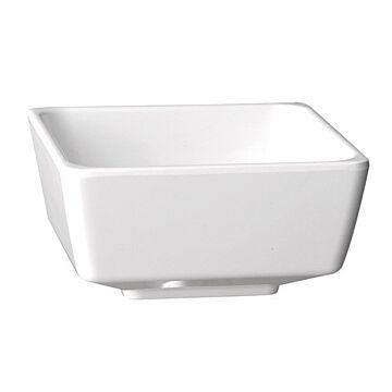 APS Bowl schaal vierkant, 'Float', 2 kleuren, 5 maten