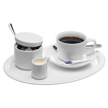 APS Serveer dienblad Koffiehuis, 2 maten, 2 kleuren