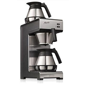 Koffiezetapparaat Bravilor, Mondo, 230V, 2140W, 195x406x(H)446mm
