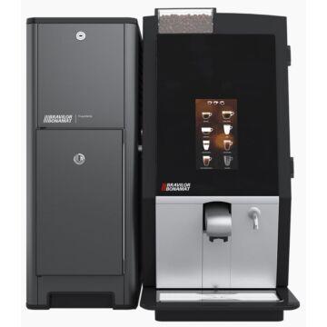 Koffiemachine Bravilor, Esprecious 21L, 230V, 2250W, 330x570x(H)660mm