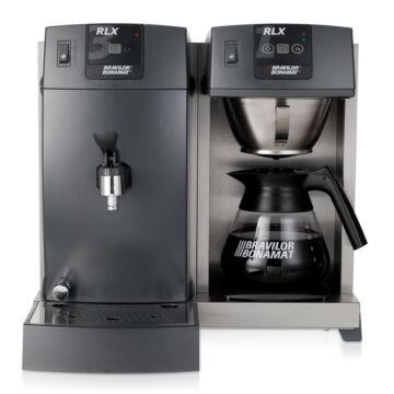Koffiezetapparaat Bravilor, RLX 31, 400V, 3990W, 475x509x(H)448mm