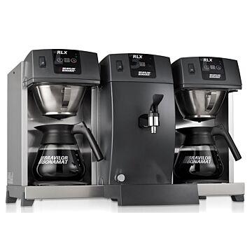 Koffiezetapparaat Bravilor, RLX 131, 400V, 6070W, 705x509x(H)448mm