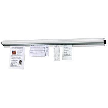 Bonnenhouder Bartscher, aluminium, 61cm