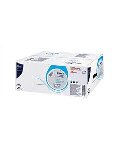 Handdoek Papernet interf. DryTech 2lgs TAD 32x20,3cm, 20x100 vel