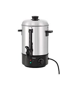 Heetwater dispenser 6L Bartscher, 29(d)x28(b)x38,5(h)cm, 230V/1,8kW