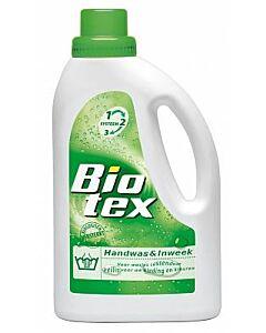 Biotex groen vloeibaar 750ml