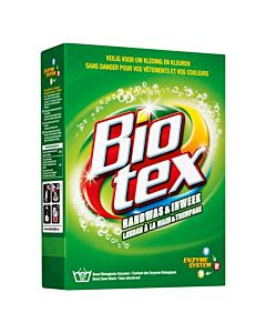 Biotex groen compact 750gr