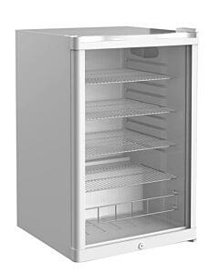 Koelkast Gastro-cool, GD155  130L, 54(B)x 55(D)x 84,5(H), 230V/0,3kW