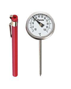 BARTSCHER ANALOGE INSTEEKTHERMOMETER -20 °C - 102 °C