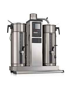 Rondfiltermachine Bravilor, B5, 400V, 3130W, 635x440x(H)799mm