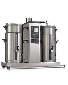Rondfiltermachine Bravilor, B10, 400V, 6180W, 955x512x(H)840mm