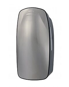 Luchtverfrisser dispenser PlastiQline Exclusive, wandmontage, RVS/Kunststof, PQXAirfresh