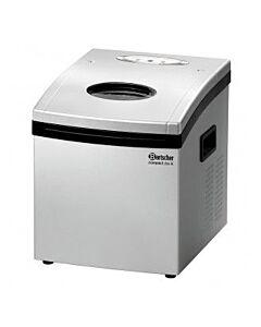 IJsblokjesmachine Compact Ice K, 39(b)x45(d)x46(h)cm, 230V/150W