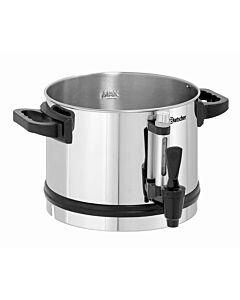 Melkdispenser-opzet PRO II 40-60, 50(b)x30(d)x40(h)cm