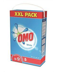 Omo Professional waspoeder wit 8,4kg