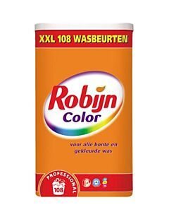 Robijn professional Color 6,15kg