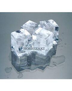 IJSblokjesmachine Hoshizaki IM-21CNE-HC, 25KG/24H, vierkant massief, 230V/220W