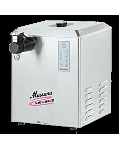Slagroommachine Mussana 12 Liter Grande