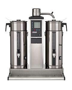 Rondfiltermachine Bravilor, B5, 230V, 3130W, 635x440x(H)799mm