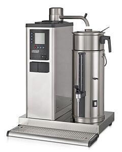 Rondfiltermachine Bravilor, B5 L/R, 230V, 3065W, 452x440x(H)799mm