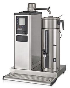 Rondfiltermachine Bravilor, B5 L/R, 400V, 3065W, 452x440x(H)799mm
