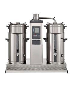 Rondfiltermachine Bravilor, B20, 400V, 9240W, 1173x600x(H)947mm