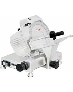 Snijmachine, 410x375x(H)320mm, Whetstone, 230V,  120W,  Ø 195mm,