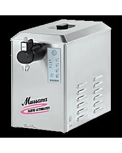 Slagroommachine Mussana 4 Liter Boy