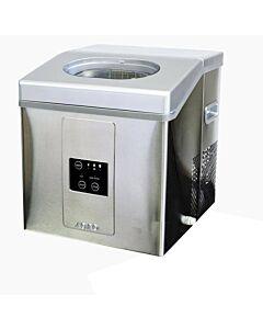 IJsblokjesmachine Saro, 15KG/24H, kegel hol, 230V/160W