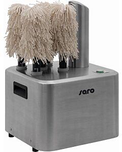 Saro Automatische poleermachine voor glazen