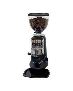 Koffiemolen m/vultrechter, H56 x B38 x L25, 230V / 350W