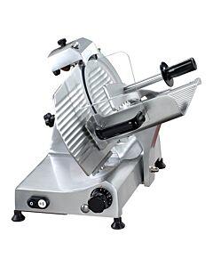 Vleessnijmachine 250 SR Econ., H36 x B48 x L42, 230V / 180W