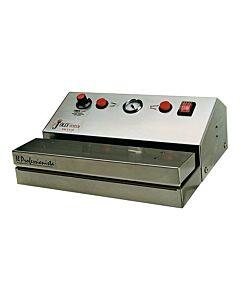 Vacuummachine IL PROFESSIONISTA, H20 x B30 x L37, 230V / 400W