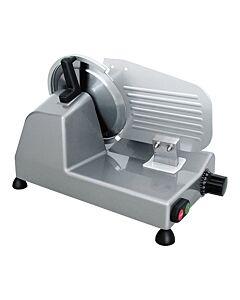 Vleessnijmachine CaterChef 195SR, H x B38 x L43, 230V / 120W